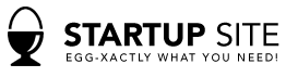 Startup business website themes